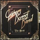 GRAHAM BONNET BAND - THE BOOK - NEW CD ALBUM