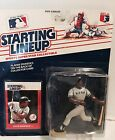 1997 STARTING LINEUP  Dave Winfield New York Yankees