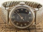 Vintage Antique Mido Multifort Superautomatic Watch 17 Jewels Stainless Steel