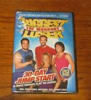THE BIGGEST LOSER THE WORKOUT DVD EXERCISE  FITNESS SEALED