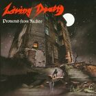 LIVING DEATH - PROTECTED FROM REALITY NEW CD