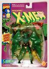 Toy Biz 1993 X Men Evil Mutants SAURON Savage Attack Wings