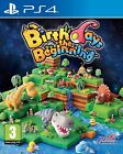 Birthdays The Beginning (PS4)  BRAND NEW AND SEALED - QUICK DISPATCH