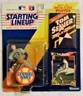 Kenner 1992 Starting Lineup TOM SEAVER Baseball Extended Series SLU