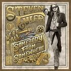 We're All Somebody from Somewhere by Steven Tyler Singer/Songwriter CD Jul-2016