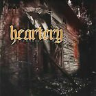 HEARTCRY - FIREHOUSE NEW CD