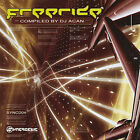 VARIOUS ARTISTS - FREERIDE NEW CD