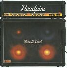 Turn It Loud by The Headpins (CD, 2000, Emi)
