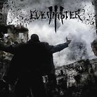 EVEMASTER - III USED - VERY GOOD CD