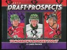 2013 ITG DRAFT PROSPECTS HOCKEY SEALED HOBBY BOX