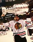 PATRICK KANE AUTOGRAPHED HAND SIGNED CHICAGO BLACKHAWKS 11x14 PHOTO w COA