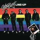 GRAHAM BONNET - LINE UP NEW CD