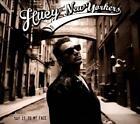 HUEY AND THE NEW YORKERS - SAY IT TO MY FACE [DIGIPAK] NEW CD