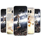 Basketball Superstars Playing Ball Games Case Phone Cover for Motorola Phones