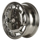 06043 Refinished Oldsmobile Eighty Eight 1992 1999 16 inch Wheel Chrome