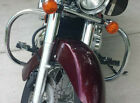Honda VT750 Shadow AERO & VT 750 C2 SPIRIT - Chrome Freeway/Crash/Highway Bar