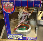 MIKE SCHMIDT PHILLIES VETERANS STADIUM STARS 1997 COOPERSTOWN COLLECTION JSH