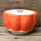 Fitz + Floyd Le Marche Carrot Measuring Cups 1/2 cup