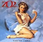 ZO2 - CASINO LOGIC USED - VERY GOOD CD