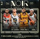 2016-17 PANINI NOIR SEALED HOBBY BASKETBALL BOX