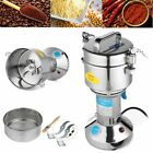 Electric Grinder Corn Coffee Food Wheat Grain Nut Cereal Mill Crank Cast Machine