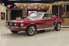 1967 Ford Mustang Fastback Mustang Fastback Ford 302ci V8 C4 Automatic PS PB Disc Original Color