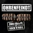 OHRENFEINDT - ZWEI FAEUSTE FUER ROCK USED - VERY GOOD CD