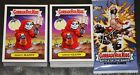 2017 Topps Jay Lynch GPK Wacky Packages Tribute Set 8
