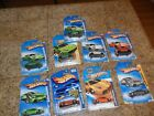 9 LOT Hot Wheels Dream Garage Lamborghini Murcielago Countach Reventon White +