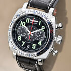 Aviator Sikorsky Poljot 3133/2111823 Helicopter Flieger Chronograph Russia