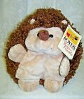 Boyds Bears and Friends Hedgehog Pudgy 7 1/2 inches high