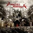 ANGELUS APATRIDA CLOCKWORK NEW CD