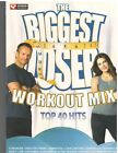 BIGGEST LOSER WORKOUT MIX CD 2008 3 Disc Set