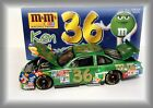 NASCAR ~ ACTION ~ 2000 ~ KEN SCHRADER #36 ~ GREEN M&Ms ~ 1/24 SCALE CAR