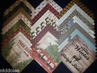 12x12 Scrapbook Paper Studio Christmas Family Vacation Vintage Holiday 40 Lot