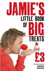 Jamies Little Book of Big Treats by Oliver Jamie 0141031468 The Fast Free