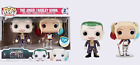 Funko Pop - Suicide Squad - 2 Pack - The Joker & Harley Quinn (FYE Exclusive)