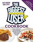 The Biggest Loser Cookbook Your personal programme for nutritious  by Hamlyn