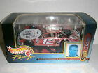 Jeremy Mayfield - NASCAR Hot Wheels Racing 1999 Select Clear 1:43 Scale Car