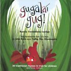 Gugalai Gug / Clucketty Cluck Paperback Book The Fast Free Shipping
