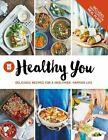 Weight Watchers Flagship Book Healthy You Delicious Recipes for a Healthier H