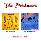 Producers/You Make the Heat * by The Producers (Atlanta) (CD, Nov-2000, One...