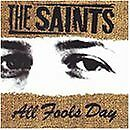 All Fools Day by The Saints (Australia) (CD, 1987, TVT (Dist.))