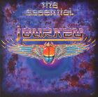 Journey The Essential Journey 2-disc CD NEW Steve Perry on vocal Faithfuly
