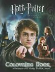 Harry Potter and the Goblet of Fire Colo by Penguin Books BBC Spiral bound