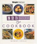 Weight Watchers 123 Success Plus Cookbook by Veale Wendy Paperback Book The