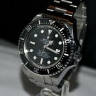 2010 Rolex  Sea-Dweller 116660 • Boxes, Papers, Tags