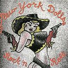The New York Dolls - Rock 'N Roll - The New York Dolls CD 4FVG The Fast Free