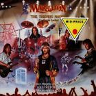 Marillion - The Thieving Magpie - Marillion CD TUVG The Fast Free Shipping