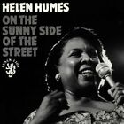 On The Sunny Side Of The Street - Helen Humes CD 44VG The Fast Free Shipping